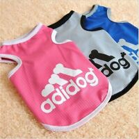 Pet Clothes For Dogs Cats Pets Clothing Small Medium Costume puppy apparel