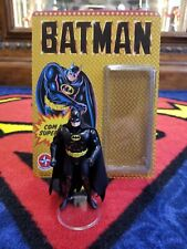 Custom Carded Super Powers Estrela Batman (Read Description)