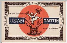BUVARD le café Eugène Martin