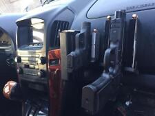 Gun Magnet Concealed Holder Holster Under Desk Duck Blind Bedside Truck Car