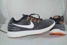 Nike LUNARTEMPO  2 Gr: 42,5 - 42 Schwarz Running Laufschuhe