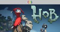 Hob Steam Key Digital Download PC [Global]