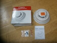 DSC FSA-410BT WIRED PHOTOELECTRIC SMOKE DETECTOR