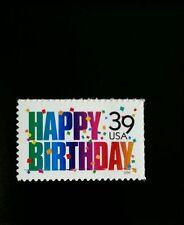 2006 39c Happy Birthday, Confetti Scott 4079 Mint F/VF NH
