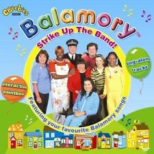 Balamory - Strike Up the Band! - CD  DISC ONLY!!!!