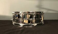 Ludwig Supraphonic 14x5 Snare Drum  FREE SHIPPING