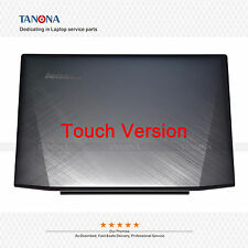 Top Lcd Lid Rear Back Cover for Lenovo Y50-70 Touch Screen Version AM14R000300