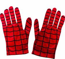 Rubie's Official 35631 Spider-man Gloves - Child One Size
