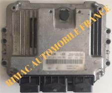 Calculateur Nissan PRIMERA 1.9 DCI 0281011646 8200305678 8200355802
