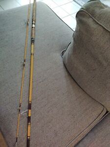 Vintage Daiwa 1000 Series 1027 Spinning Rod 9'(275cm) Pre-owned Fishing Tackle