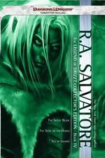 The Legend of Drizzt Collector's Edition, Book IV (TP)
