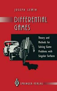 Differential Games: Theory and Methods for Solving Game Problems with Singular S