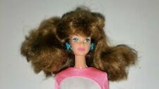 Vintage mattel Barbie Style Magic Whitney Steffie Face Doll malaysia