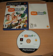 EyeToy Play 2 für Sony Playstation 2 PS2