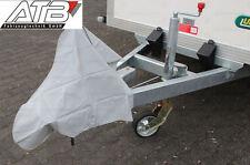 PVC Wetterschutz für Auflaufeinrichtung Kugelkupplung PKW Anhänger Deichselhaube