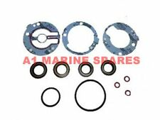A1 yamaha outboard gear box seal kit 20/30hp 1 carby 1981 - 1994  689-W0001-21