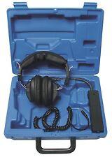 BGS Elektronisches Stethoskop Stetoskop Geräusche Orten Motor Schaden Hören 3532