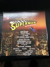 "1966 Various ""It's A Bird…It's A Plane…It's Superman"" Columbia KOS-2970 LP (VG+)"