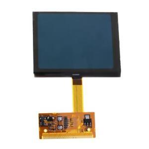 LCD Display for AUDI TT 8N A3 S3 LCD Cluster Dashboard Pixel Repair