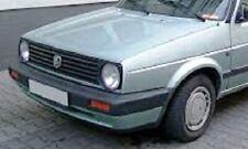 VOLKSWAGEN VW GOLF II MK2 MOD 1984 88 FRONT PAIR INNER FENDER PANEL WO/CHASSIS