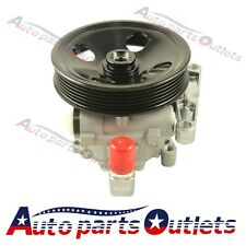 New for Mercedes Benz W163 ML320 ML350 ML430 ML500 ML55 Power Steering Pump