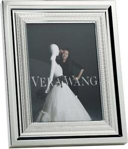Wedgwood With Love Blanc 5x7 Picture  Photo Frame 57003606121