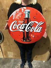 More details for coca cola  retro/ vintage x large 20