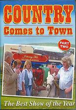COUNTRY COMES TO TOWN PART 2 DVD - THE BEST SHOW OF THE YEAR