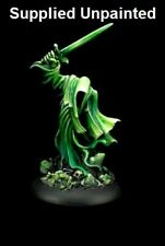 Wraith Reaper Miniatures Dungeon Dwellers Ghost Undead Spirit Specter Melee