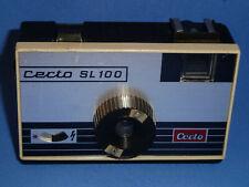 Certo SL 100-Kleinbildkamera-Objektiv 45mm./ f11 aus DDR.-Dresden-BJ.ca.1970-72