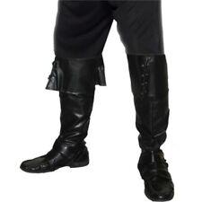 Unbranded Pirate Costume Footwear