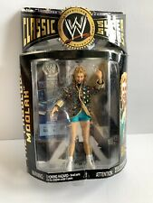 WWE Fabulous Moolah Wrestling Figure Classic Superstars 11 Jakks Pacific WWF WCW