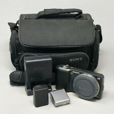 Sony Alpha NEX-3 14MP Digital Camera Body