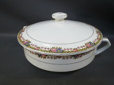 Antigua sopera de cerámica de St Amand vintage french antiguo jabón plato