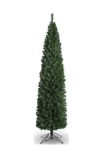 7' Slim Winchester Pine Artificial Shades Christmas Tree Bargain Price!