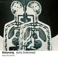 Jonny Greenwood - Bodysong - Soundtrack (NEW CD)