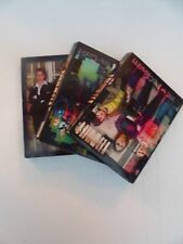 DVD - Discs only - Bad Girls series 1 and 3
