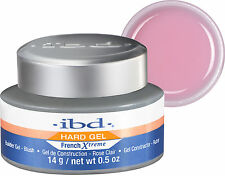 IBD LED/UV French Xtreme Blush Gel - .5oz # 60696 (AUTHENTIC) *