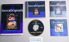 Betrayal at Krondor - Big Box PC Game - Sierra Originals - Role Play