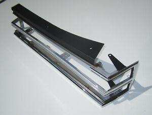 1984-1987 Buick Regal Chrome Tail Light Bezel. R.H. New. Oem #16501882