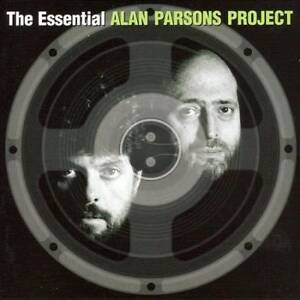 The Essential [Remaster] by Alan Parsons (CD, Feb-2007, 2 Discs, BMG...