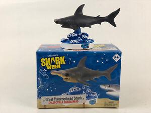 Shark Week Hammerhead Shark Bobblehead