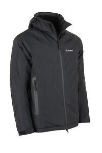 Snugpak Torrent Jacket Waterproof Insulated Camping Hiking Breathable