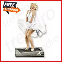 1/32 Scale Resin Figure Model Kit Sexy Girl Marilyn Monroe Unassambled Unpainted