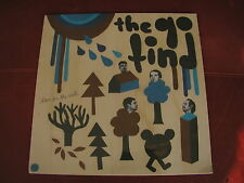 The Go Find - Stars On The Wall 2007 Morr Music Sealed