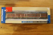 Walthers 932-9543 American Car & Foundry 48-Seat Diner Dinner Belle w Free ship!