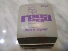REGA ELYS INTEGRATED CARTRIDGE/STYLUS WITH NEEDLE GUARD IN SOLID PLASTIC CASE