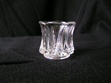 Long buttress Toothpick holder Fostoria Glass EAPG
