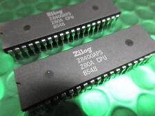 CPU Z8400APS Z80 CPU Z8400 DIP40,40 PIN, Amiga,Vintage IC UK STOCK, NEW!