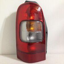 1997-2005 Chevy Venture/Oldsmobile Silhouette/Pontiac Montana LH Tail Light OEM